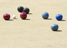 Bowls or lawn bowls