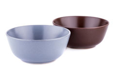 Bowls Stock Photography