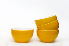 Bowls Royalty Free Stock Photography