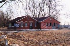 Bowmanville POW obóz 30 Zdjęcia Stock
