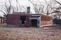 Bowmanville POW obóz 30 Fotografia Stock