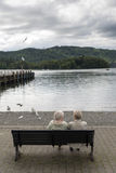 Bowness-on-Windermere Stock Photography