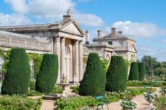 Bowood ogródy i dom Obraz Stock
