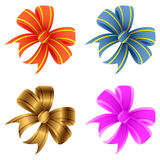 Bows. Royalty Free Stock Photography