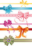 Bows Stock Images