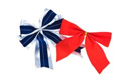 Bows Royalty Free Stock Images