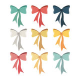 Bows Stock Photos