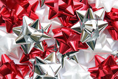 Bows Royalty Free Stock Photography