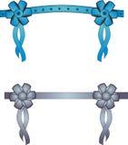 bowsband Arkivfoto