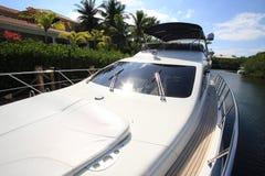 bowship Royaltyfri Fotografi