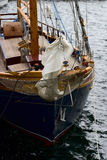 Bowsprit Stock Photo