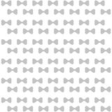 Bowtie father day festive party seamless pattern. Illustration eps 10 Stock Photo