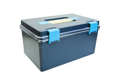 Box Stock Photography