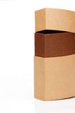 Box Royalty Free Stock Photography