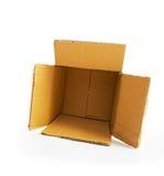 Box Royalty Free Stock Photography