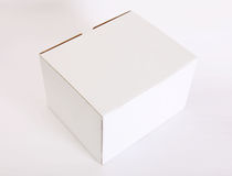 Box Royalty Free Stock Image