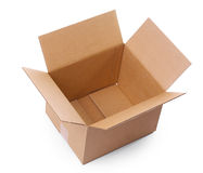 Box Stock Image