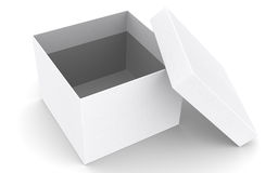 Box. Stock Photography