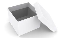 Box. Stock Photography