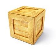 Box stock illustration