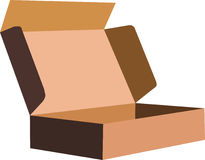 Box Royalty Free Stock Photos