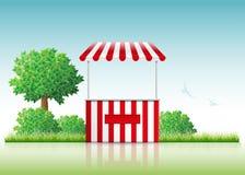 box Royalty-vrije Stock Afbeelding