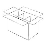 Box Royalty Free Stock Images