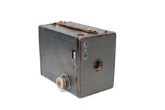 Box Brownie Camera Royalty Free Stock Images