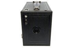 Box brownie camera Stock Photos
