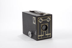 Box Camera Royalty Free Stock Image