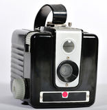 Box Camera Stock Photography