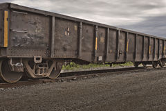 Box Car Royalty Free Stock Photos