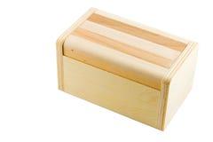 box closed Стоковая Фотография