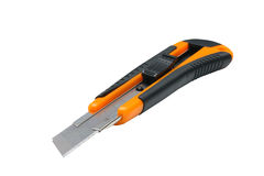 Free Box Cutter Royalty Free Stock Photos - 9522648