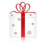 box gåvan vektor illustrationer