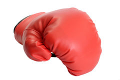 Box glove Royalty Free Stock Image