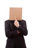 Box Head Stock Image
