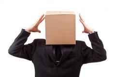 Box Head Stock Images