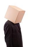 Box Head Royalty Free Stock Image