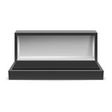 Box for jewelry Stock Images