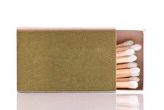 Box of Matches Stock Photos