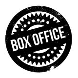 Box Office rubber stamp Royalty Free Stock Image