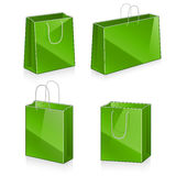 Box papper web Stock Image