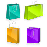 Box papper web Stock Photography