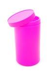 box pink Стоковая Фотография