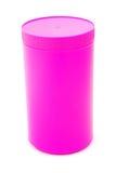 box pink Стоковые Фотографии RF