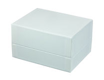 Box for protection. Stock Image