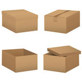 Box set Stock Photo
