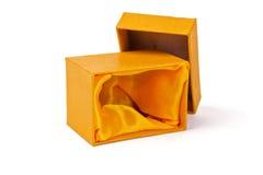 Box for souvenir Stock Photos