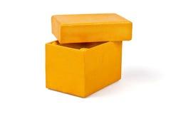 Box for souvenir Royalty Free Stock Photo